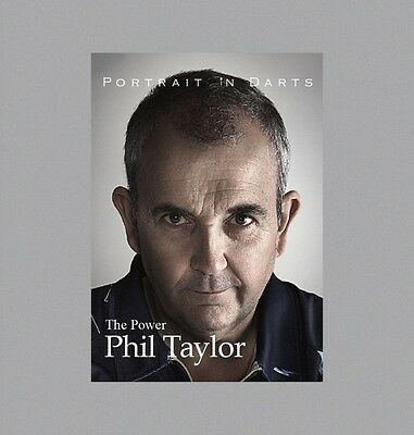 Phil The Power Taylor Dvd