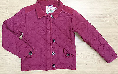 Miss Evie Girls Winter Coat Jacket Age 14-15 Years 170Cm Quilted
