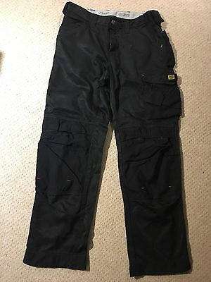 Men's Snickers Work Trousers