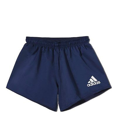adidas Rugby Shorts - Navy