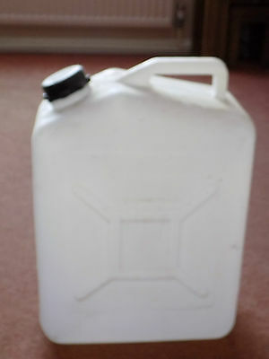 25 Litres Water Carrier