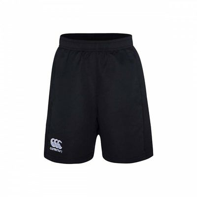 Canterbury Team Short Junior - Black