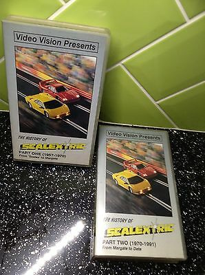 scalextric. The History Of Scalextric