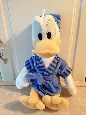 Donald And Daisy Duck Soft Toys