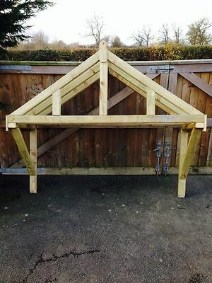 1500mm wide canopy porch