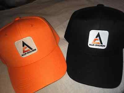 Allis Chalmers 2 Hats For One Price