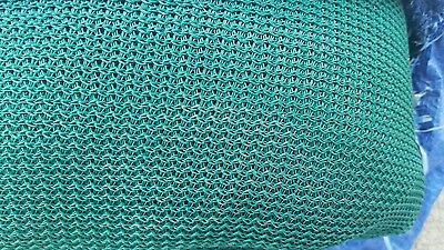 Secure Covers 13' x 49'  Green Silage Cover Interlocked HDE Agricultural, Farm