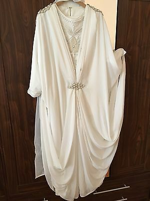 Vintage Farasha/Abaya/Dress