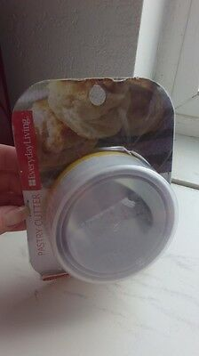 EveryDay Living Pastry Cutter (New)