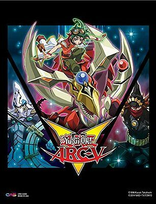 CWS Media Group CWS-24389 Yu-Gi-Oh Arc V Wall Scroll Poster