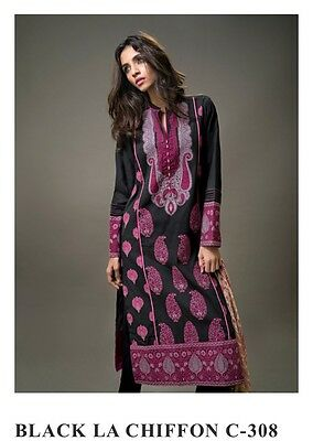 Gul Ahmed Winter Collection 2015 Original Pakistani Shalwar Kameez