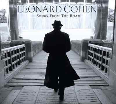 Cohen,leonard-Songs From The Road  (Us Import)  Cd New