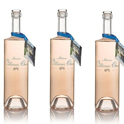 Maison Williams Chase Rose 2014 75cl (Case of Three)