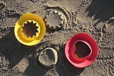 Sunnylove (Magic Sand Shapers) - Beach Toy by Quut (6013)