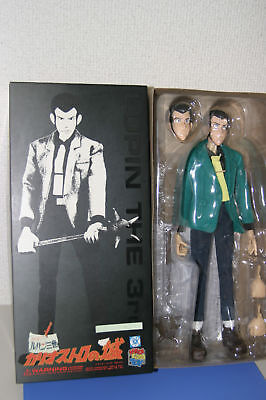 LUPIN the 3RD LUPIN Figure Medicom toy