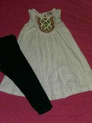 Girls Next outfit 8yrs