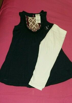 Next outfit 8yrs bnwt