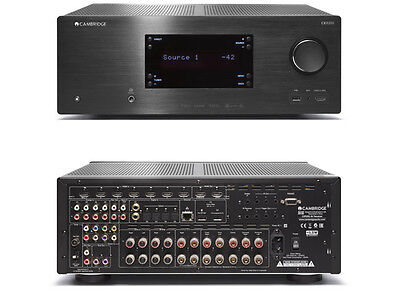 Cambridge Audio CXR 200 Netzwerk AV 7.2 Receiver