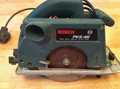bosch circular saw 240 v joinery work