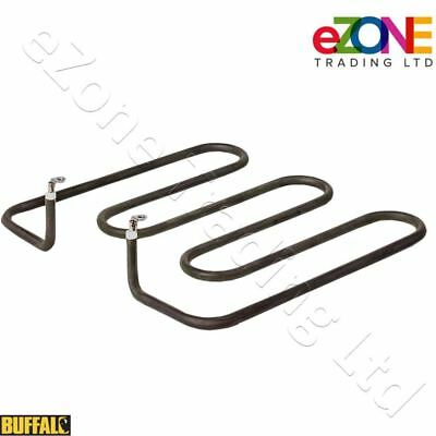 BUFFALO N153 Heating Element Lower Bottom for Contact Grill L501 L503 L511