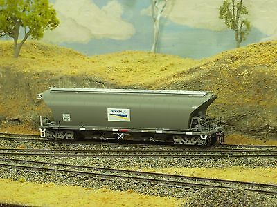 Auscision Models NGKF Wagon HO Scale RTR Freightrail/Freightcorp/Pacific Nationa