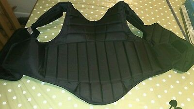 Childrens Horse Riding Chest Guard