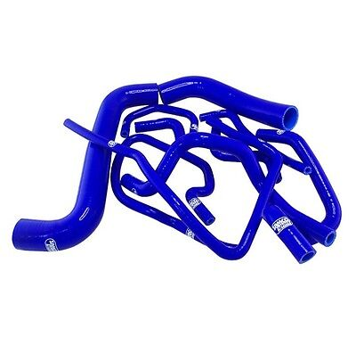 Blue Silicone  Hose kit for Honda civic EP3 01-05 Type R, k20a2
