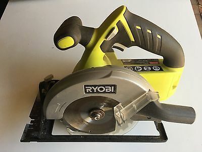 Ryobi 18v Tools, Batteries And Charger