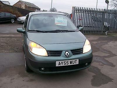 Renault Scenic 1.5dCi 86 Expression