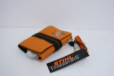 STIHL Timbersport Wallet