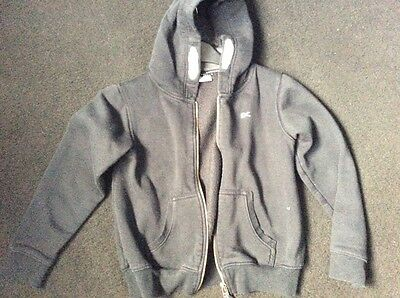 girls school hoodie age 10 from next