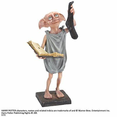 Dobby Sculpture Harry Potter The Noble Collection