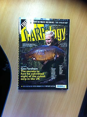 Carpology Magazine October 2016