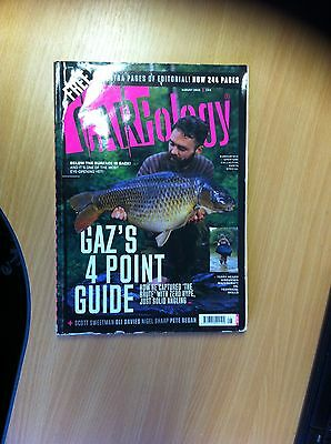 Carpology Magazine August 2016