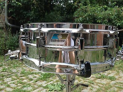 Ludwig Super Sensitive 14x5 Snare LM410