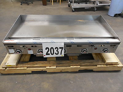 New S/D - Vulcan Heavy Duty Natural Gas Griddle , Model: 960RX-101