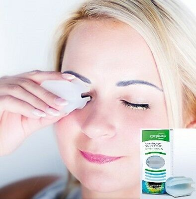 eyepeace Lid-Massagehilfe - Optima Pharma eye peace