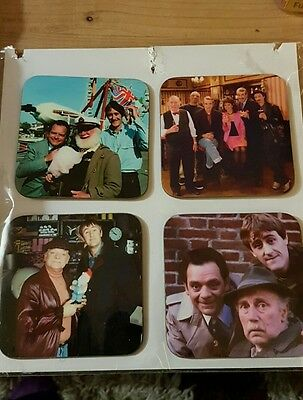 4 Only Fools And Horses Coasters