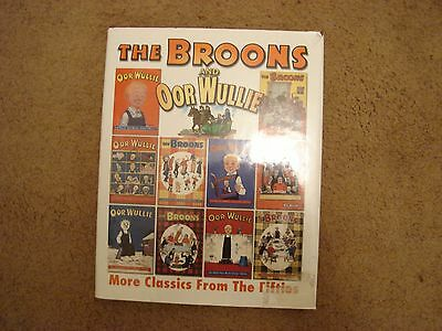 THE BROONS AND OUR WULLIE More Classics from the Fifties book