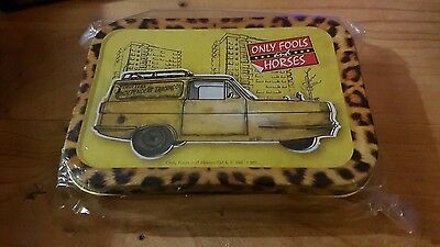 Only Fools  and Horses official BBC tin