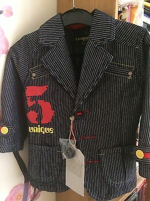 Girls Coat 4-6 Years
