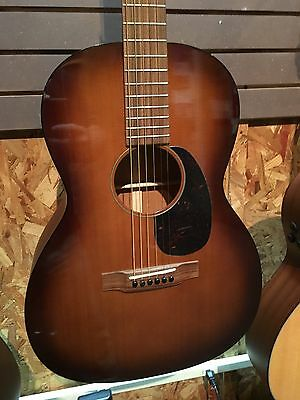 Martin 000-17SM  Acoustic Guitar - Great Condition, w/HSC