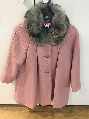 Girls Beautiful John Lewis Coat