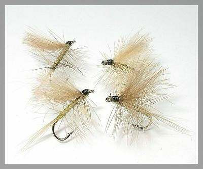 Peche Mouche - 9  Palmers Universels Clairs 14-16-18