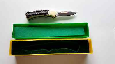 PUMA 745 Altes 4 Star Solingen Messer unbenutzt Knife Couteau Germany