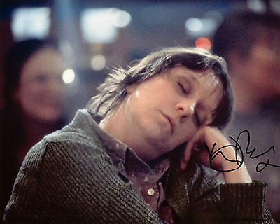 Kathy Burke - Valerie - Nil by Mouth - Signed Autograph REPRINT