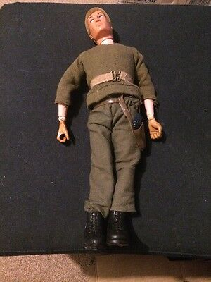 Palitoy Action Man With Eagle Eyes