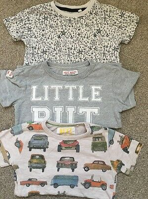 Lovely Boys Next Top Bundle, 2-3years