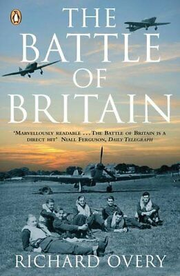 The Battle of Britain: New Edition - Book - Paperback