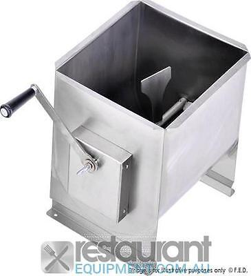 Commercial Meat Mixers FMM02A Meat Mixer